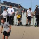 Otwarcie średzkiego skateparku