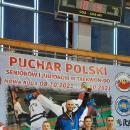 Puchar Polski wTaekwon-do Nowa Ruda Słupiec